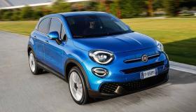 مواصفات وأسعار سيارة فيات Fiat 500X 2019 فى مصر والسعودية