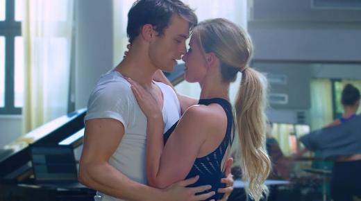 فيلم Free Dance (2018) مترجم
