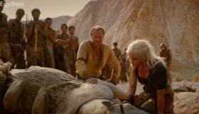 مسلسل Game of Thrones الموسم 2 الحلقة 1 مترجمة