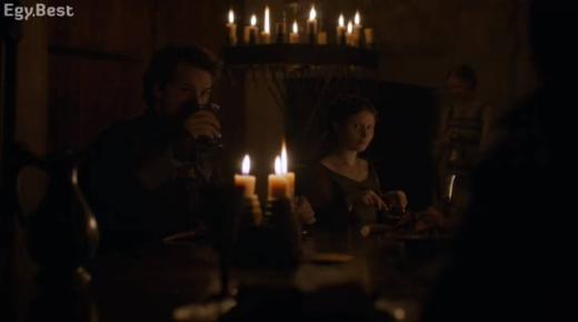 مسلسل Game of Thrones الموسم 6 الحلقة 6 مترجمة