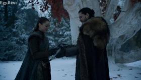مسلسل Game of Thrones الموسم 8 الحلقة 1 مترجمة
