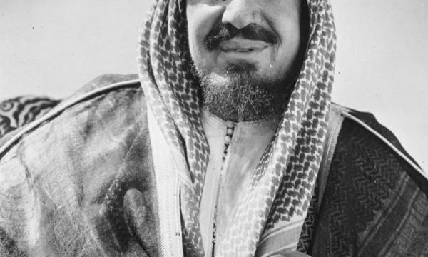 عبد العزيز آل سعود .. قصة تأسيس المملكة