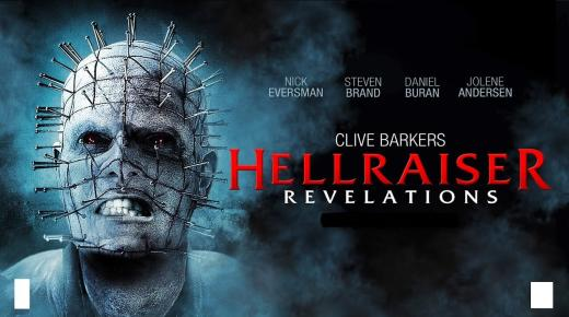 فيلم Hellraiser: Revelations (2011) مترجم