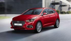 مواصفات وأسعار سيارة هيونداى فيرنا Hyundai Verna 2019 فى مصر والسعودية