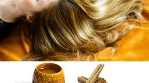 وصفات منزلية لتفتيح الشعر بشكل طبيعي وآمن