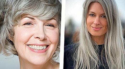 كيفية التخلص من الشعر الأبيض بشكل نهائي ؟