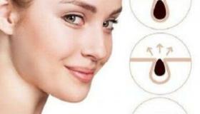 تنظيف مسامات الوجه بخطوات بسيطة
