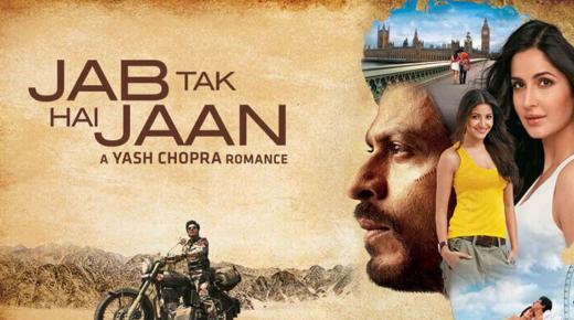 فيلم Jab Tak Hai Jaan (2012) مترجم