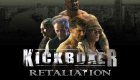 فيلم Kickboxer: Retaliation (2018) مترجم