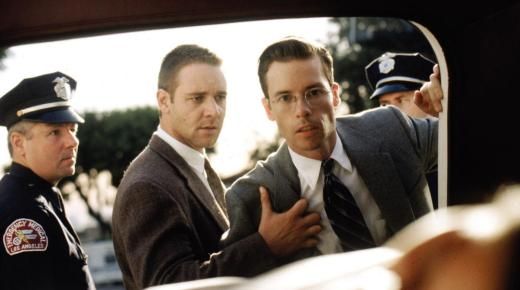 فيلم L.A. Confidential (1997) مترجم