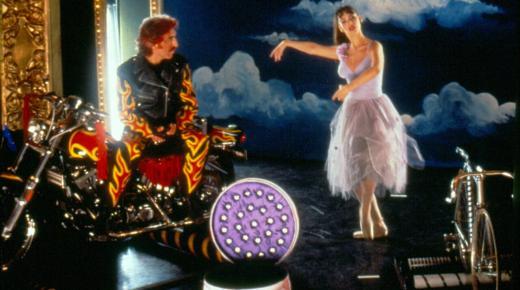 فيلم La teta y la luna (1994) مترجم