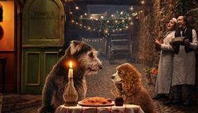 فيلم Lady and the Tramp (2019) مترجم