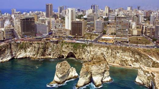 أهم المعلومات عن لبنان