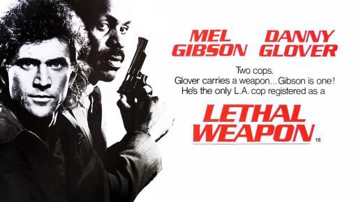 فيلم Lethal Weapon (1987) مترجم
