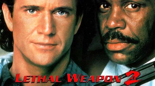 فيلم Lethal Weapon 2 (1989) مترجم