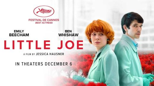 فيلم Little Joe (2019) مترجم