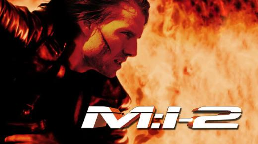 فيلم Mission: Impossible II (2000) مترجم