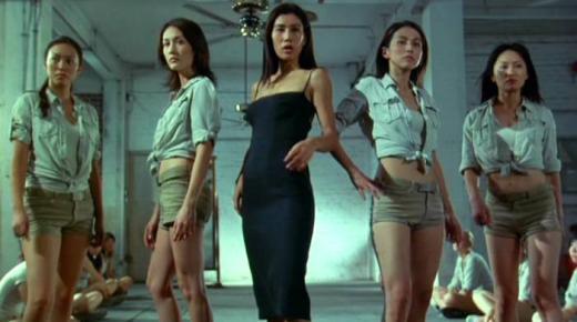 فيلم Naked Weapon (2002) مترجم