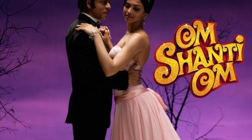 فيلم Om Shanti Om (2007) مترجم