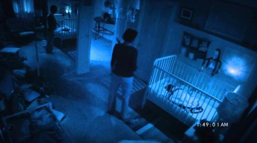 فيلم Paranormal Activity 2 (2010) مترجم
