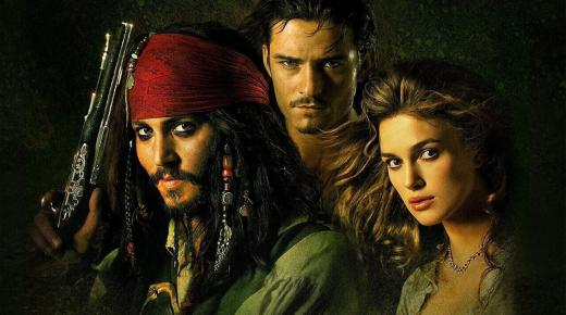فيلم Pirates of the Caribbean: Dead Man's Chest (2006) مترجم