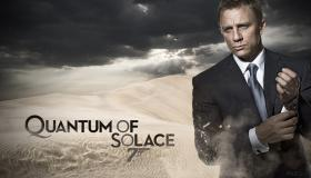 فيلم Quantum of Solace (2008) مترجم