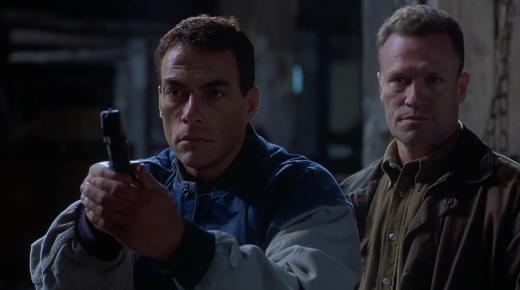 فيلم Replicant (2001) مترجم