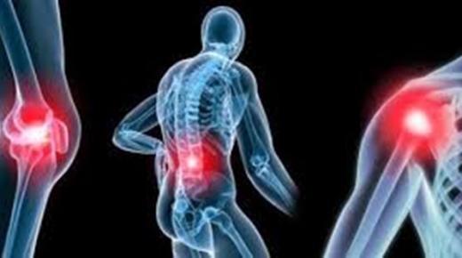 تعرف على علاج مرض الروماتيزم