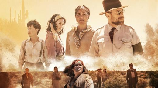 فيلم Sonora (2018) مترجم