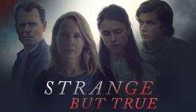 فيلم Strange But True (2019) مترجم