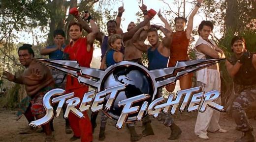 فيلم Street Fighter (1994) مترجم