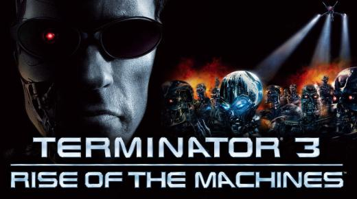 فيلم Terminator 3: Rise of the Machines (2003) مترجم