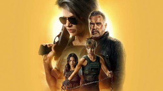 فيلم Terminator: Dark Fate (2019) مترجم
