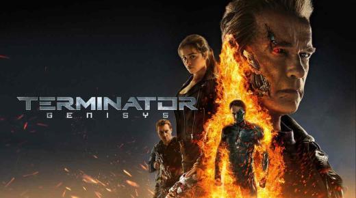 فيلم Terminator Genisys (2015) مترجم