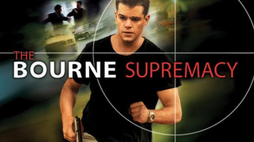فيلم The Bourne Supremacy (2004) مترجم
