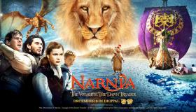 فيلم The Chronicles of Narnia 3 (2010) مترجم