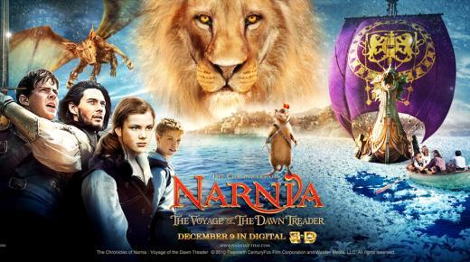 فيلم The Chronicles of Narnia 3 (2010) مترجم