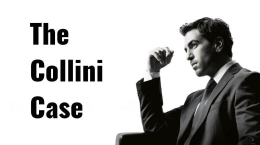 فيلم The Collini Case (2019) مترجم