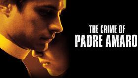 فيلم The Crime of Padre Amaro (2002) مترجم