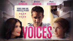 فيلم The Voices (2014) مترجم