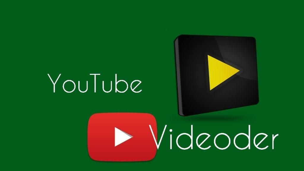 Videoder - موقع المصطبة