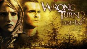 فيلم Wrong Turn 2: Dead End (2007) مترجم