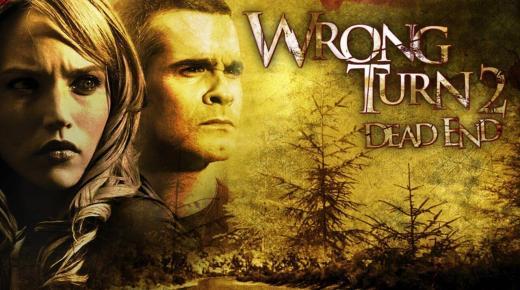 فيلم Wrong Turn 2: Dead End (2007) مترجم