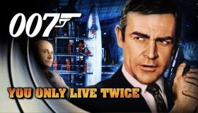 فيلم You Only Live Twice (1967) مترجم