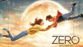 فيلم Zero (2018) مترجم
