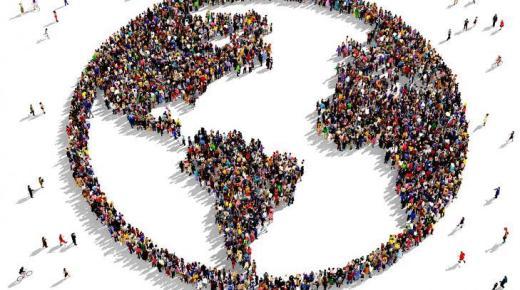 ترتيب دول العالم من حيث عدد السكان