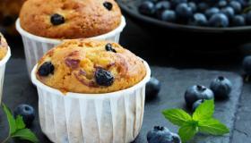حلويات صحية بوصفات متنوعة وسهلة