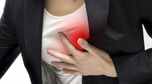 ما هو علاج تضخم القلب ؟