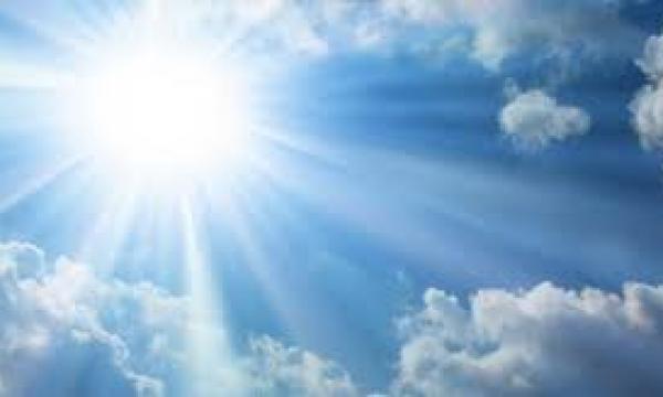 فوائد أشعة الشمس