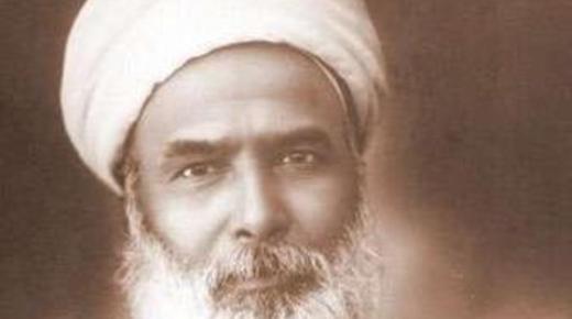 الإمام محمد عبده أول مفتى للديار المصرية